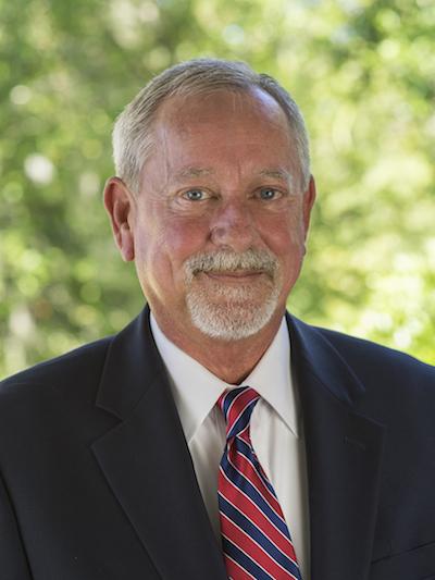 Bill Jackson, Stetson University