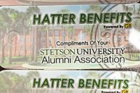 Hatter Benefit cards