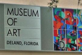 Museum of Art-DeLand, Stetson University