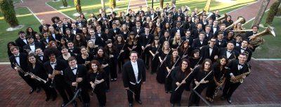 Stetson Symphonic Band