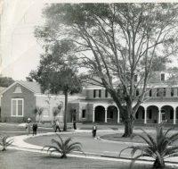 CUB in 1957