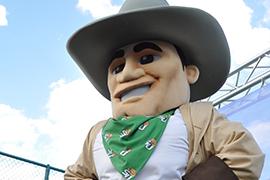 John B. mascot