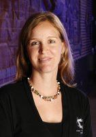 portrait of Leigh Baker