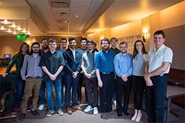 CSEC 331 Stetson University Pentesters 2019