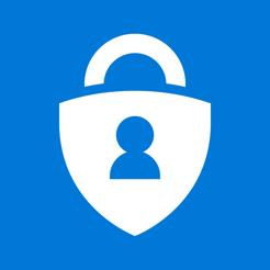 Microsoft multi-factor authentication logo