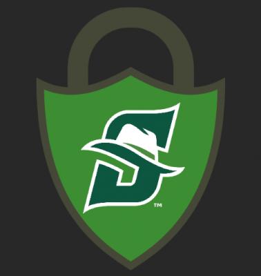 Logo for Stetson Authenticator