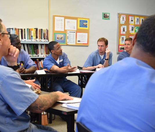 Seeding Justice: Stetson receives $359,000 Mellon Foundation grant for college-in-prison program